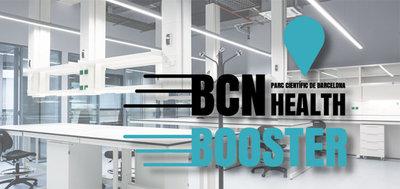 1ª edición: BCN Health Booster