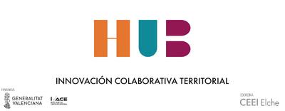 HUB INNOVACIÓN COLABORATIVA TERRITORIAL