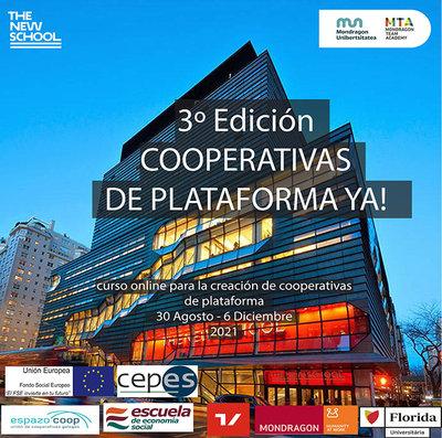 Plataformas Cooperativas Ya!
