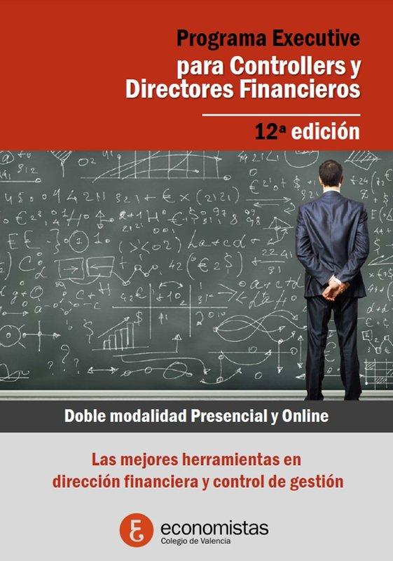 Programa Executive para Controllers y Directores Financieros
