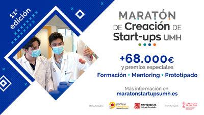 11ª Maratón UMH