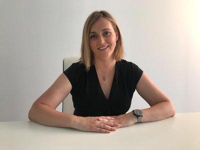 Lorena García CEO Ahorro Ágil