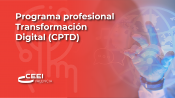 Programa Profesional Transformación Digital (CPTD)