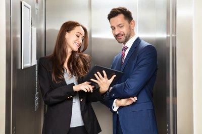 ¿Qué es y cómo optimizar tu elevator pitch?