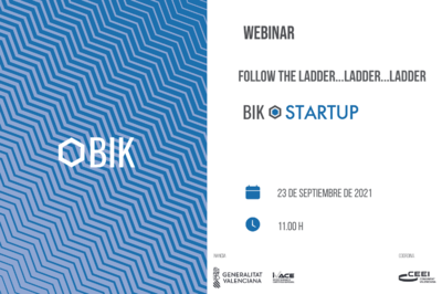 Presentación BIK WEBINAR ... Follow the leader...leader...leader