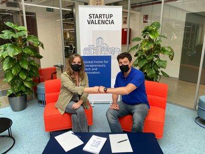 Plug and Play se une a Startup Valencia para apoyar al ecosistema innovador valenciano