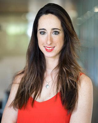 Esther Molina.