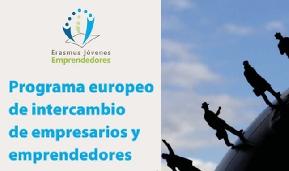 Programa Erasmus Jóvenes Emprendedores