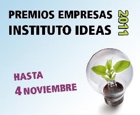 V Edición de los Premios Empresas Instituto IDEAS
