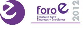 FOROEMPLEO 2012   Foro de encuentro entre empresas y estudiantes