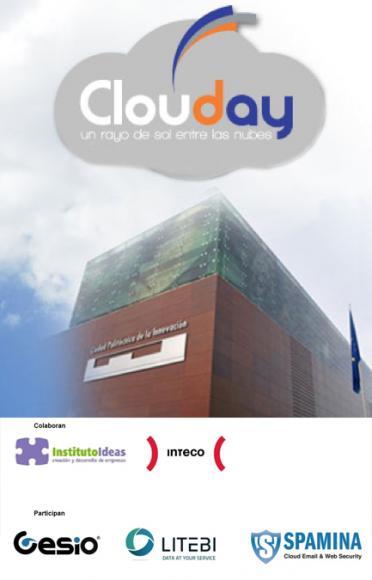 Jornada Cloud Day Valencia 2012: Un rayo de sol entre las nubes.