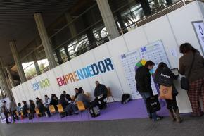 """El """"Espacio Emprendedor de IDEAS"""" en ForoEmpleo: Todo un éxito de participación"""
