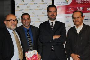 La Cátedra de Cultura Directiva y Empresarial de la UPV inaugura su cuarta edición