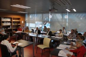 El Instituto IDEAS reune a los miembros de la red CARPE para tratar temas de innovación.