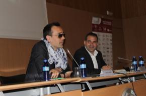 Risto Mejide en la UPV