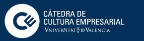 Conoce la Cátedra de Cultura Empresarial de la Universidad de Valencia