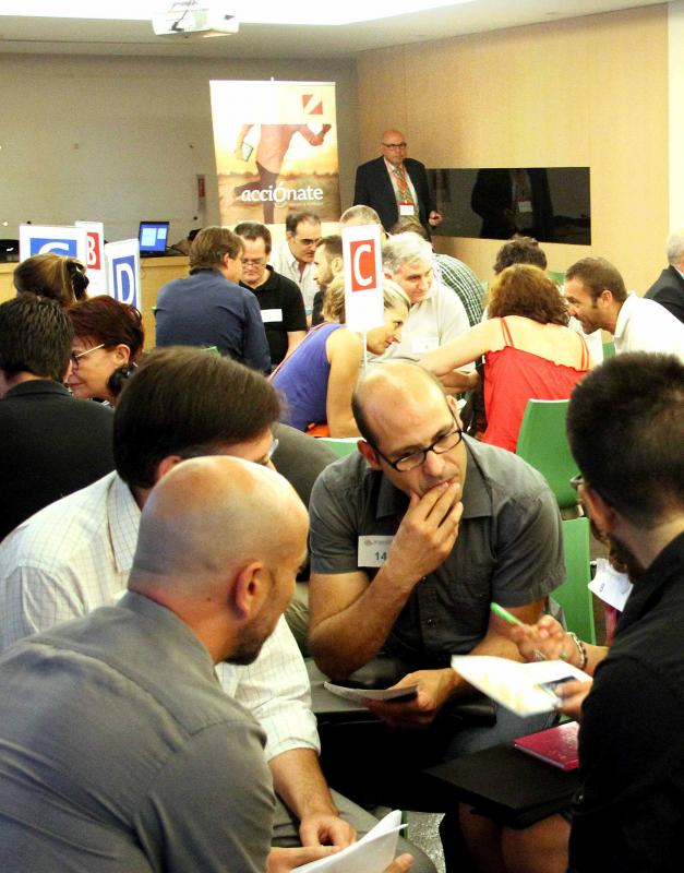 SpeedNetworking empresas