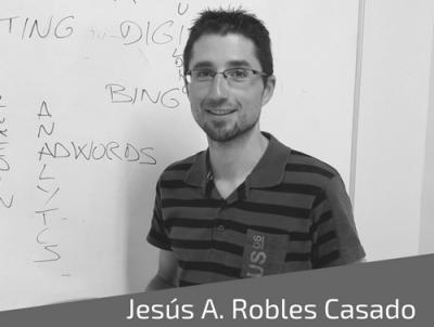 Jesús Robles Casado