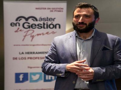 Entrevista a Manuel Pastor