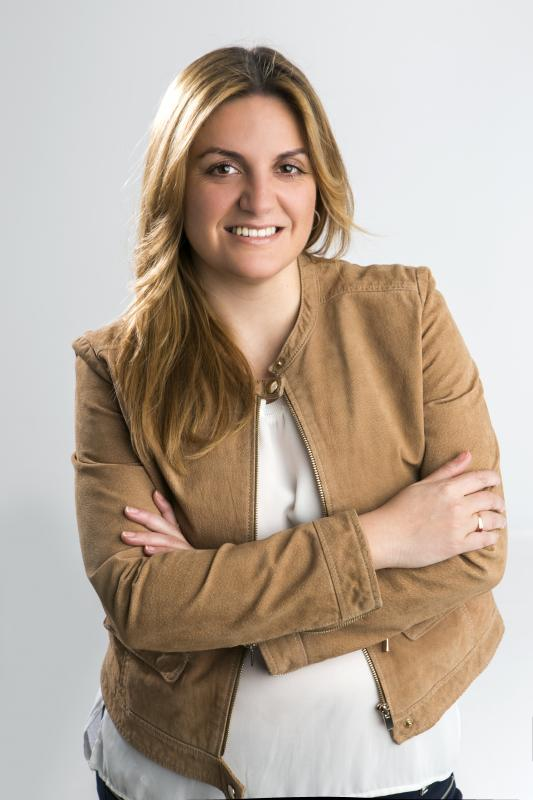 Lorena Javaloyes