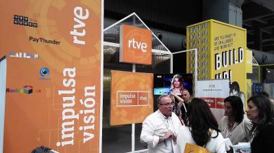 bases impulsa TVE empresas 2018
