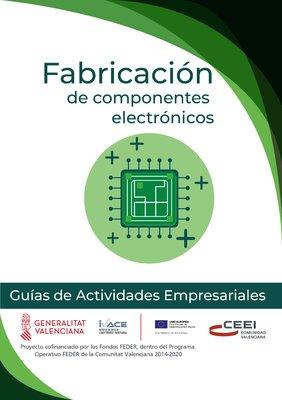 Fabricación de componentes elctrónicos