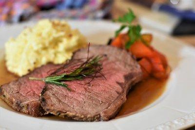 Carnes y derivados: cantidad recomendable