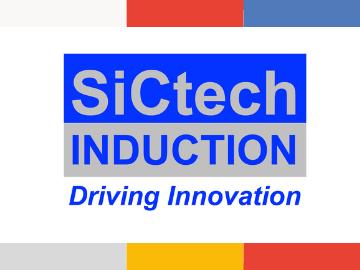Smart Induction Converter Technologies logo scaleup