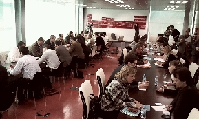Speednetworking