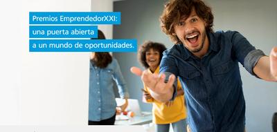 14ª edición Premios Emprendedor XXI
