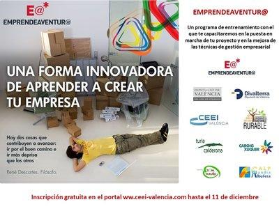 Emprendeventura Valencia