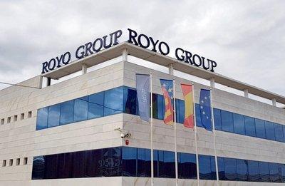 Una alianza entre Grupo Roca y Royo Group para ser líderes mundiales en el sector del baño