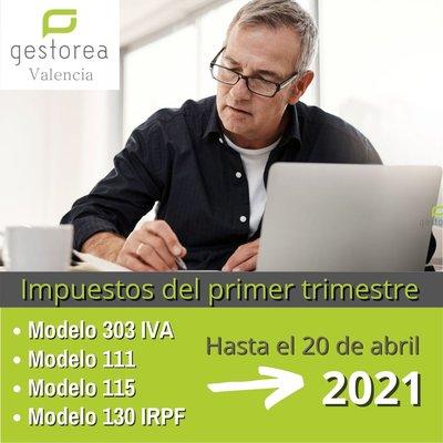 asesoria contable Gestorea Valencia