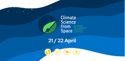 Climate Science from Space