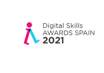 4ª Edición de los 'Digital Skills Awards Spain 2021'