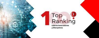 El Ranking Top100 pone en valor el liderazgo femenino innovador y disruptivo nacional