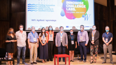 Convocatoria Water Scarcityen: busca de soluciones innovadoras en España frente a la escasez de agua