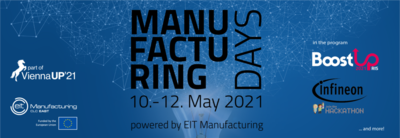 Manufacturing Days - 2nd Edition BoostUp