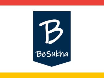 Logo Be Sukha_scaleup
