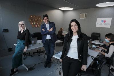 TALENTOO re-evoluciona a 360 y lanza tres planes de recruiting a medida
