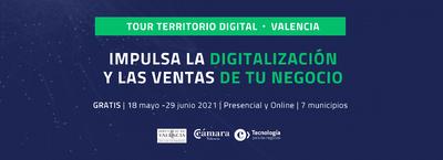 Tour Territori Digital